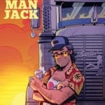 Preview of Big Trouble in Little China: Old Man Jack #12