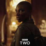 First trailer for the BBC's thriller series Black Earth Rising