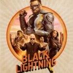 Black Lightning season 2 poster promises high voltage action