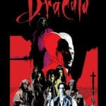 Preview of Mike Mignola's Bram Stoker's Dracula