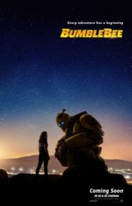Bumblebee-poster-192x300