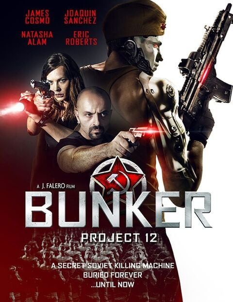 Bunker-Project-12
