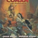 Marvel announces Conan the Barbarian creative team