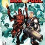 Preview of Cable and Deadpool Annual #1