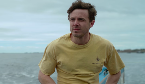 Casey Affleck, Katherine Waterston and Vanessa Kirby to star in The World to Come
