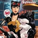 Preview of Catwoman/Tweety and Sylvester Special #1