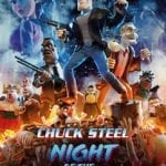 Arrow Video Frightfest Review – Chuck Steel: Night of the Trampires (2018)