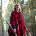 Chilling Adventures of Sabrina featurette takes us behind the scenes