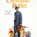 Movie Review – Christopher Robin (2018)