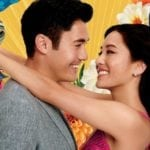 Crazy Rich Asians has impressive second weekend box-office drop of just 6%