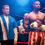 Michael B. Jordan is ready for action in new Creed II image