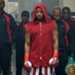 Rocky and Adonis return in new images from Creed II