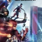 Arrow, The Flash, DC's Legends of Tomorrow, Supergirl and Crisis on Earth X UK Blu-ray release details revealed