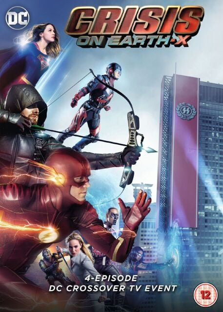 Crisis-on-Earth-X-DVD