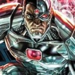 Doom Patrol casts Joivan Wade as Cyborg, Mr. Nobody rumoured to be the villain