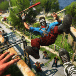 Dying Light: Bad Blood coming to Steam Early Access this September