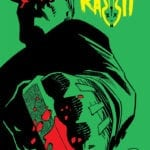 Trailer and preview for Gerry Duggan's Dead Rabbit