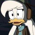 Paget Brewster to recur as Della Duck in DuckTales season 2