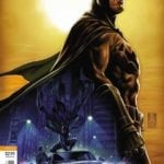 Preview of Detective Comics #987