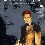 Preview of Doctor Who: The Road To The Thirteenth Doctor #2 – Eleventh Doctor