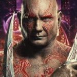 "Dave Bautista ""thanks"" Disney for James Gunn's Guardians of the Galaxy Vol. 3 firing"