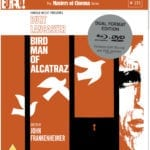 Giveaway – Win Birdman of Alcatraz on Dual Format – NOW CLOSED