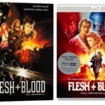 Giveaway – Win Paul Verhoeven's Flesh+Blood on Dual Format – NOW CLOSED