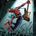 Spider-Punk return in preview of Edge of Spider-Geddon #1