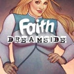 First look preview of Valiant's Faith: Dreamside #1