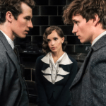 Newt, Theseus and Lita Lestrange featured in new Fantastic Beasts: The Crimes of Grindelwald image