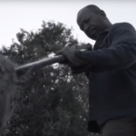 Watch the opening scene from Fear the Walking Dead's season 4 midseason premiere