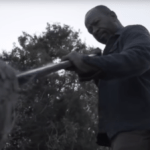 Lennie James reveals real reason why Morgan left The Walking Dead