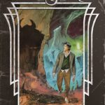 Comic Book Review – Fearscape #1
