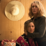 Jamie Lee Curtis and Judy Greer featured in new Halloween image