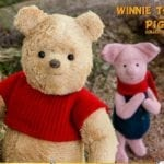 Disney's Christopher Robin gets a Winnie the Pooh and Piglet Movie Masterpiece Series set from Hot Toys