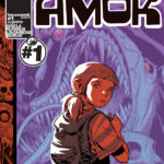 Preview of House Amok #1