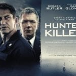 Gerard Butler and Gary Oldman featured on new Hunter Killer poster