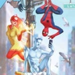 Iceman #3 to feature a Spider-Man and His Amazing Friends reunion