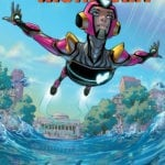 Marvel announces ongoing Ironheart series
