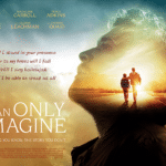 Giveaway – Win an I Can Only Imagine signed poster – NOW CLOSED