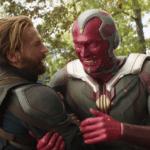 Watch the Avengers: Infinity War gag reel