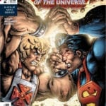 Preview of Injustice vs He-Man and the Masters of the Universe #2