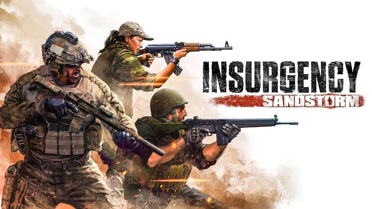 Insurgency: Sandstorm coming to consoles in August