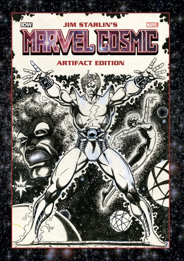 Jim_Starlins_Marvel_Cosmic_Artifact_Edition-pr-1-600x850