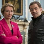 Rowan Atkinson returns in new trailer for Johnny English Strikes Again
