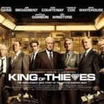 Movie Review – King of Thieves (2018)