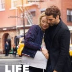 New posters for Life Itself featuring Olivia Wilde, Oscar Isaac, Olivia Cooke and Antonio Banderas