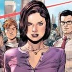 The Arrowverse's Lois Lane gets a character casting breakdown