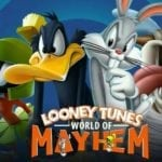 Looney Tunes: World of Mayhem coming to mobile devices