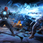The Red Skull joins Marvel Contest of Champions